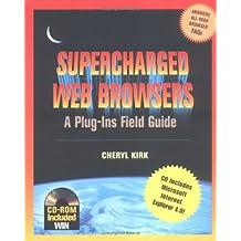 The Netscape Plug-in Field Guide