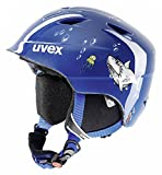 UVEX Kinder Skihelm airwing 2