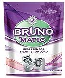 Bruno Matic Detergent Powder - 1KG