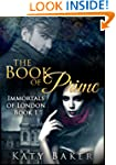 The Book of Prime (A New Adult Vampir...