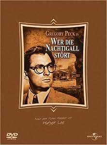 Wer die Nachtigall stört (Book Editon) [2 DVDs]