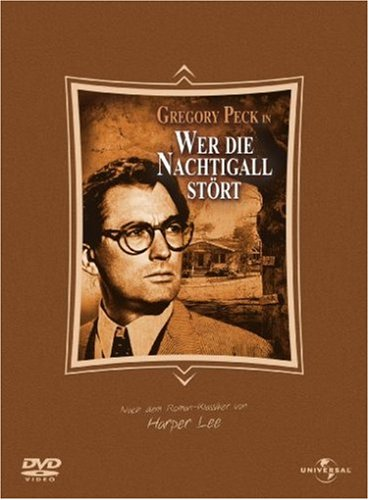 Bild von Wer die Nachtigall stört (Book Editon) [2 DVDs]