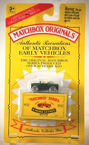 1993-tyco-matchbox-originals-authentic-recreations-of-matchbox-early-vehicles-land-rover-no-12-green