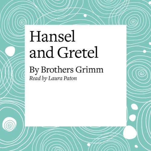 Hansel and Gretel  Audiolibri