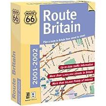 Route 66 Britain 2001-2002 Mac