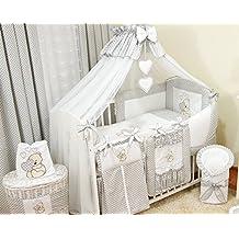 Suchergebnis Auf Amazonde Für Babybettwäsche Set Mit Himmel Und