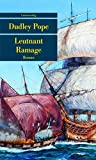 Leutnant Ramage (Unionsverlag Taschenbücher, Band 636) - Dudley Pope
