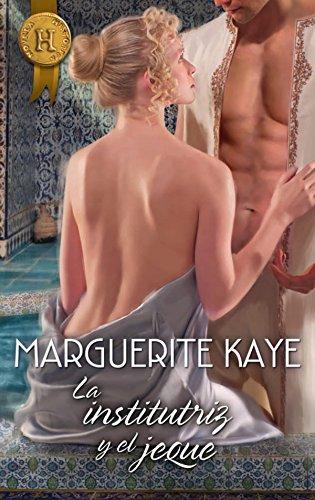 La institutriz y el jeque (Harlequin Internacional) por Marguerite Kaye