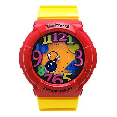 Casio Damas Watch Baby-G Reloj BGA-131-4B5