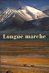 Longue marche Coffret en 3 volumes : Tome 1, Traverser l'Anatolie ; Tome 2, Vers Samarcande ; Tome 3, Le Vent des Steppes