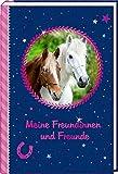 Freundebuch – Pferdefreunde – Meine Freundinnen und Freunde