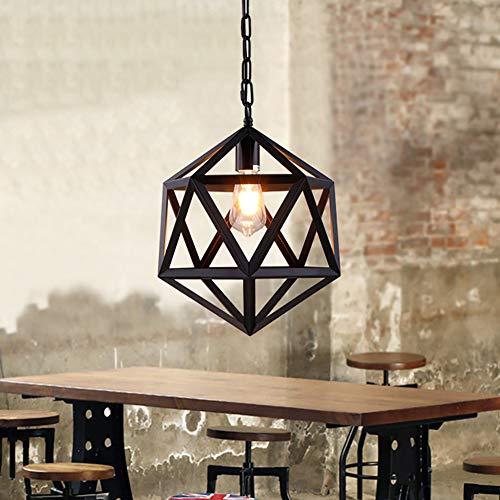 Vintage Industrialloft Lámparas Colgantes