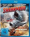 Sharknado 1: Genug Gesagt! (Uncut) [Blu-ray]