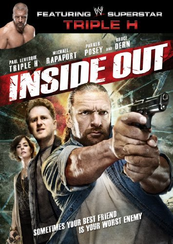 Inside Out by Paul Levesque 'Triple H'