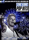 Sing Along Pop Hits - For Male Singers
