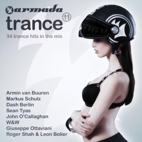 Armada Trance, Vol. 11 (Full Continuous Mix, Pt. 1)