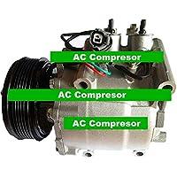 Gowe AC Compresor per TRSA09 AC Compresor Compresor Compresor per auto honda-accord Civic Prelude 38810PLAE01 CO10541AC 38800-pla-e021-m2 38800-plc-006 38800-plm-a01   I Consumatori In Primo Luogo    ecologico    Superficie facile da pulire  462fe6