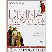 Dante divina commedia libri scolastici libri for Codice promozionale amazon libri scolastici