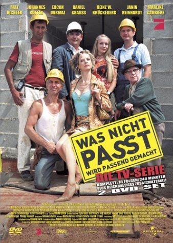 Die Serie / Staffel 1 (2 DVDs)