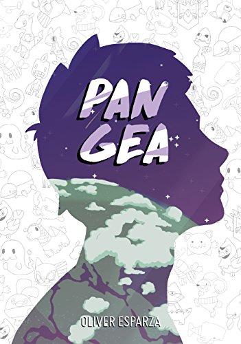 Pangea (Spanish Edition)