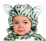 Rubie-s-Kit-de-disfraz-de-peluche-Jungle-Cat-Pelele-de-Cutie-Disfraz