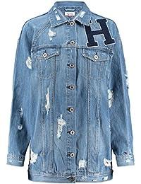 Suchergebnis auf Amazon.de für  jeansjacke - Jacken   Streetwear ... 647c99c2ef