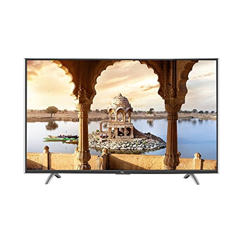 TCL L43P1US 43 Inches Ultra HD LED TV