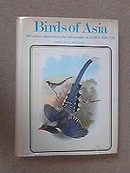 Birds of Asia