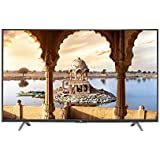 TCL  109.22 cm (43 inches) L43P1US 4K Ultra HD Smart LED TV (Black)