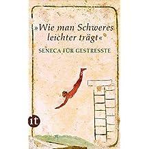 »Wie man Schweres leichter trägt«: Seneca für Gestreßte (insel taschenbuch)