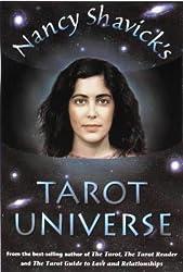Nancy Shavick's Tarot Universe