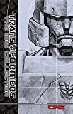 Transformers: The IDW Collection Volume 1 (Transformers Idw Collection Hc)