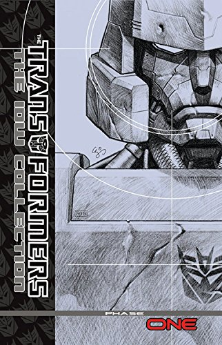 Transformers: The IDW Collection Volume 1 (Transformers Idw Collection Hc) por Simon Furman