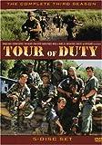 Tour of Duty: Complete Third Season [Import USA Zone 1]