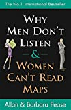 Why Men Don't Listen And Women Can't Read Maps price comparison at Flipkart, Amazon, Crossword, Uread, Bookadda, Landmark, Homeshop18