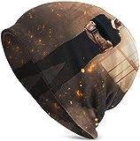 Photo de Bonnet Unisexe Brantley Gilbert - Chapeau élégant Ultra Mince en Tricot par NR