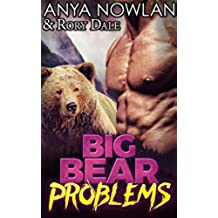 Big Bear Problems (Sweetwater Brides Book 1) (English Edition)