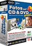 MAGIX Fotos CD & DVD 4.5 deLuxe Bild