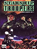 Starship troopers - La serie animataVolume01Episodi01-28