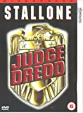 Judge Dredd [DVD] [1995]