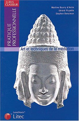 Arts et Techniques de la médiation