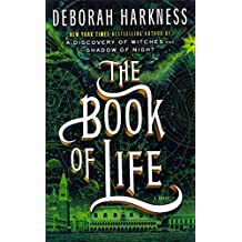 [(The Book of Life)] [By (author) Deborah Harkness] published on (August, 2014)