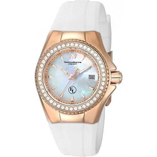 technomarine-womens-eva-longoria-30mm-silicone-band-quartz-watch-tm-416011