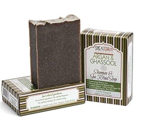 shea-terra-organics-shampoo-spa-ritual-soap-argan-gassool-4-oz-by-shea-terra-organics-english-manual