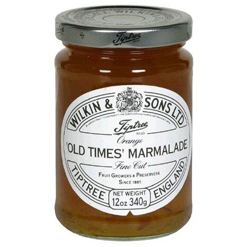 TIPTREE Marmelade Old Times Ecorce Fine 340 g