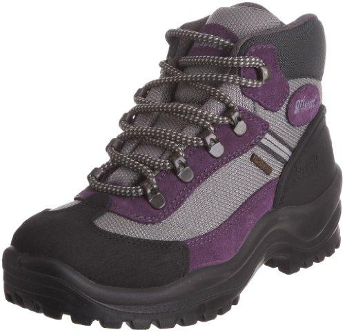 Grisport Cairo, Scarpe da Trekking donna, Viola (Purple), 38