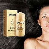 Qhj, Entièrement Naturel, toutes les huiles Essence de ginseng Bio–30ml Cheveux protection, la pousse des cheveux, Racine de réparation pour cheveux