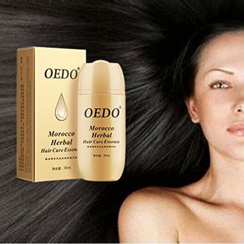 Qhj, Entièrement Naturel, toutes les huiles Essence de ginseng Bio–30ml...