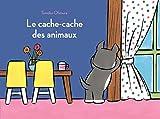 """Afficher """"Le cache-cache des animaux"""""""