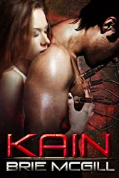 Kain (Love, Drugs, and Cyberpunk Book 1)